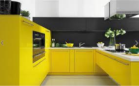 modern kitchen design yellow stunning furniture marvellous yellow modern kitchen