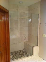 artisan shower llc completely frameless shower doors