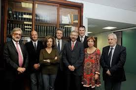 chambre des huissier de justice une nouvelle chambre régionale