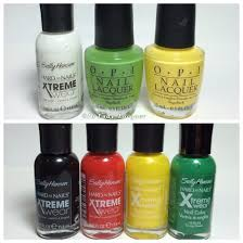 Jamaican Flag Day Jamaica Lady Lacquer