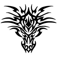 dragon clipart clipartist net clip art face dragon art