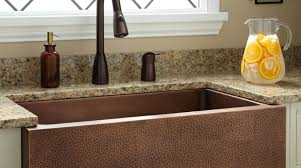 stainless steel apron sink apron front sink installed image of