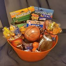 basketball gift basket connie s creations gift basket online store powered by storenvy