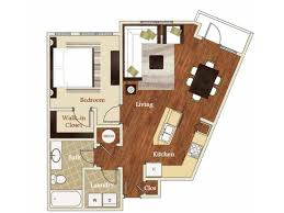 Lakeside Floor Plan Raleigh Nc Apartments Lofts At Weston Lakeside