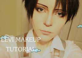 accurate levi makeup tutorial eyebrow tutorial nose and face