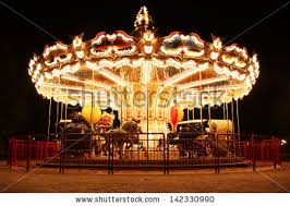 merry go stock images royalty free images vectors