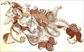 Yulia Brodskaya Moleskine Art Art Attic