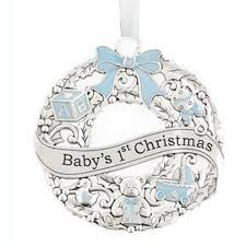 baptism christmas ornament baptism and baby gifts
