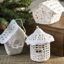 40 best crochet birdhouse images on crochet birds