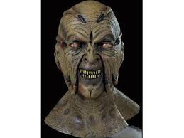 jeepers creepers mask the creeper mask