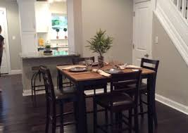 Staged Dining Room Lancaster REDesign By Indigo - Dining room staging