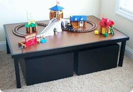 activity table with storage kids activity tables with storage table with storage full image for