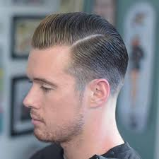 irish hairstyles for men shaved on sides long on top 55 best 1920 s hairstyles for men classic looks 2018