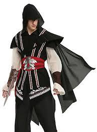 Assassins Creed Halloween Costumes Assassin U0027s Creed Hoodies Costumes U0026 Merchandise Topic