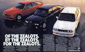 bmw magazine ads 44 of the most bodacious car ads of the 1980s u2013 feature u2013 car and