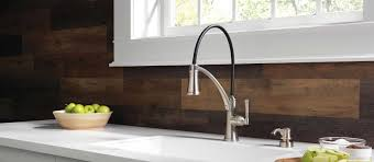 foundry kitchen collection delta faucet
