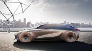 future bmw concept bmw u0027s vision next 100 concept peek into the future gizmodo