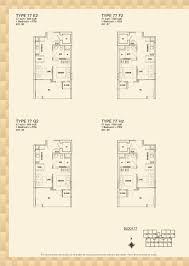 blk 77 parc rosewood parc rosewood block 77 1 bedroom pes type 77 e2 77 f2 77 g2