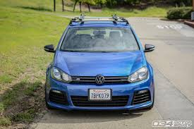 volkswagen golf blue michael u0027s rising blue mkvi volkswagen golf r 034motorsport blog