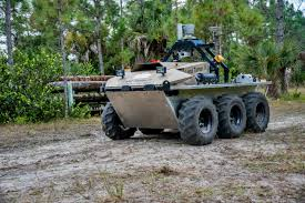 future military vehicles the u s army is using autonomous car tech on self driving tanks