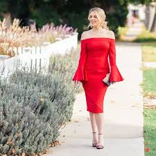 little red dress valentines day dress for 27 ali fedotowsky