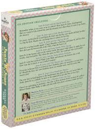 junie b jones audio collection books 1 8 barbara park lana