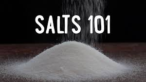 sea salt equivalent to table salt 7 not obvious things you need to know about salt and pepper