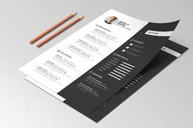 clean resume template 30 best clean cv resume templates designazure com a resume is one of the most important things to get a job if you want to get the best job then you must have the best resume from others