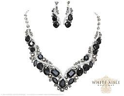 black necklace sets images Sandi pointe virtual library of collections jpg