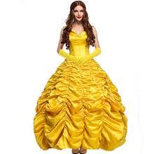 Halloween Costumes Belle Popular Belle Halloween Costumes Buy Cheap Belle