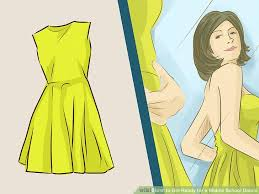 school 6th grade girl short skirt how to get ready for a middle school dance with pictures