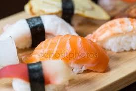 jeu de cuisine sushi jeu de sushi cuisine japonaise photographie zolnierek 164007504