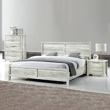 white ash bedroom furniture bedroom contemporary white ash bedroom furniture with queen suite