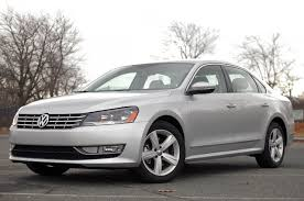 2012 volkswagen passat news and information autoblog