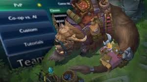Summoners Rift Map Dev Blog Optimizing The Rift League Of Legends