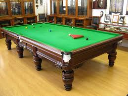 Best Pool Table Brands by Secondhand Tables Barton Mcgill Pools Tables