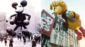 macy s thanksgiving day parade started small but keeps growing