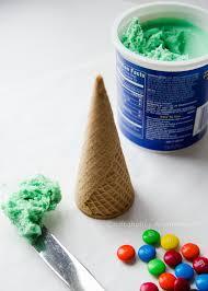 Preschool Holiday Crafts - preschool christmas crafts preschool christmas ice cream cones