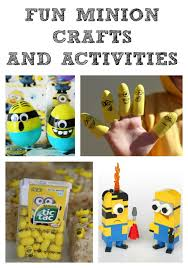 Where To Buy Minion Tic Tacs 5 Minion Crafts And Activities Plus Some Very Exciting Minion News