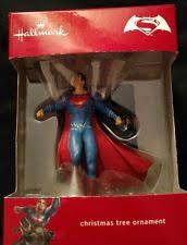 superman ornament ebay