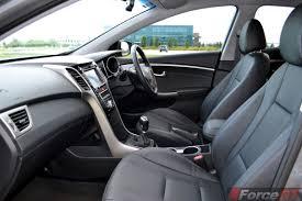 Hyundai I30 2011 Interior Hyundai I30 Review 2013 I30 Sr
