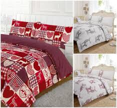 Christmas Duvet Cover Sets Soulful Sets Comforter Together With Along In Christmas Bedding