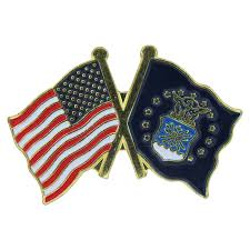 How Many Streamers Are On The Army Flag Buy Us Military Lapel Pins At Us Flag Store