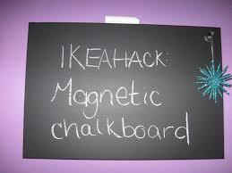 Vemund Whiteboard Magnetic Board White Materials Spontan Magnetic Board Sandpaper Chalkboard