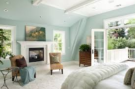 blue paint color bedroom traditional with ceiling lighting blue