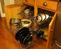 Kitchen Shelf Organizer by Kitchen Cabinet Organizer Ideas Of Interesting Models Of Kitchen