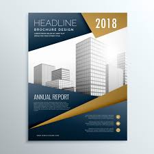 portfolio management reporting templates cool annual report black a4 template vectors photos and psd files free