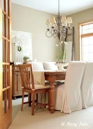 dining chairs dining chair slipcovers with arms dining room