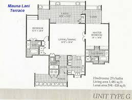 mauna lani terrace d103 big island rentals