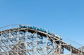 Six Flags Denver Historic Wooden Roller Coasters Trusted Since 1904